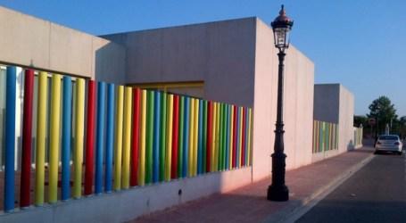 Compromís demana un estudi per a la municipalització de l'Escola Infantil de Rafelbunyol