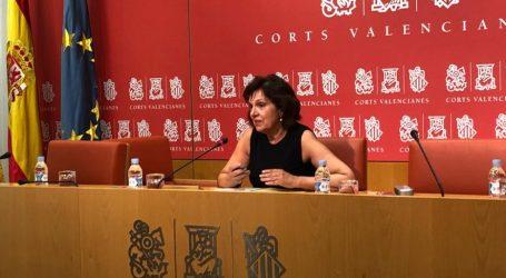 El PSPV-PSOE solicita una nueva campaña informativa sobre el uso correcto de mascarillas y guantes en la desescalada