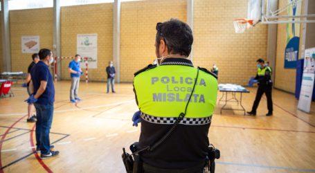 Los servicios municipales de Mislata reciben formación para afrontar la crisis del Covid-19