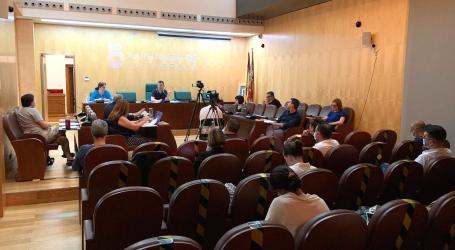 Catarroja aprova per unanimitat la segona part del Pla Reactiva