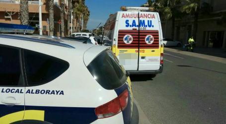 La Policia Local d'Alboraia denúncia a 292 particulars des que es decretara l'Estat d'Alarma