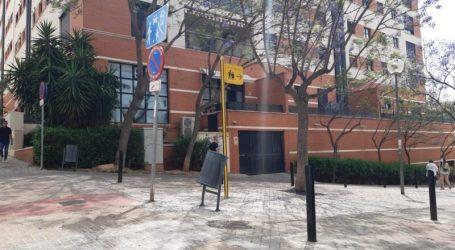 Paterna finaliza las rutas escolares seguras de los colegios de Lloma Llarga y Jaume I