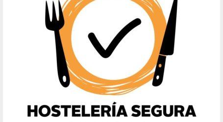 """El Ayuntamiento de Paterna abre el plazo para solicitar el sello """"Hostelería Segura Paterna"""" para establecimientos libres de COVID-19"""