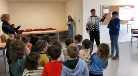 Rafelbunyol se coloca como referente provincial en derechos de la infancia y la adolescencia