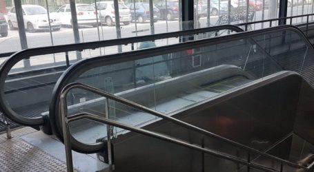 La Generalitat sustituirá las escaleras mecánicas de seis estaciones de la red de Metrovalencia