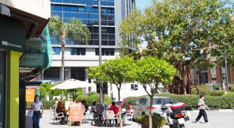 Los establecimientos comerciales y hosteleros de Torrent retoman su actividad en la fase 1