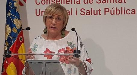 Ningún fallecido por coronavirus y 15 contagios en la Comunitat Valenciana