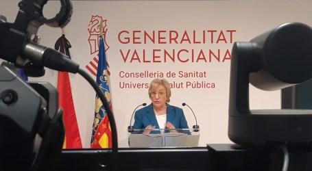 Ningún fallecido por coronavirus y 14 contagios en la Comunitat Valenciana