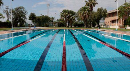 ¿Qué va a pasar con las piscinas de l'Horta?
