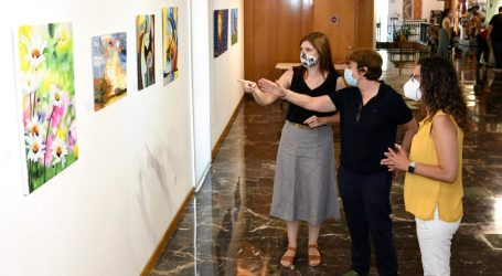 El Museu de la Rajoleria reprén el seu calendari expositiu amb una mostra d'alumnat i artistes locals