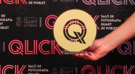 Diego Pedra gana el primer premio a la mejor colección en el QLICK 2020 de Quart de Poblet