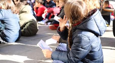 El Equipo Específico de Intervención en Infancia y Adolescencia de Quart de Poblet realiza más de 900 intervenciones durante el estado de alarma