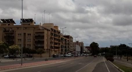 El Ayuntamiento de Paterna concluye la instalación de alumbrado LED en la Avenida Tomás y Valiente del barrio de Bovalar