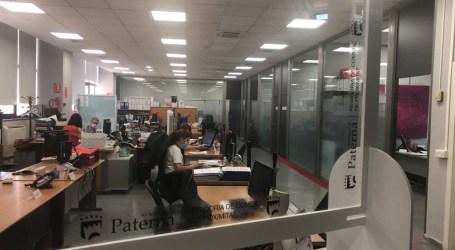 Paterna concede 1.279 ayudas sociales y realiza más de 20.000 asistencias durante el Estado el Alarma