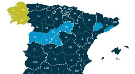 Toda la Comunitat Valenciana pasará a la fase 3 el próximo lunes