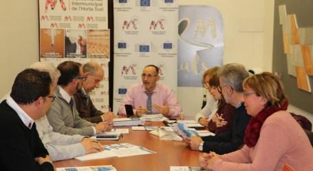 La Mancomunitat de l'Horta Sud se convertirá en la primera mancomunidad de España en tener una sede permanente en Bruselas