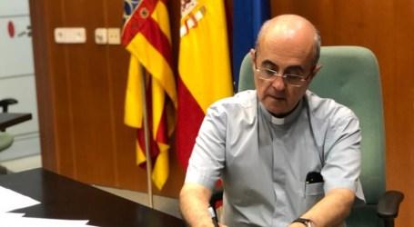 Fallece de forma repentina el párroco de Massamagrell