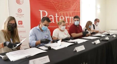 Servicios sociales y reactivación económica, los pilares del nuevo presupuesto Paterna tras la pandemia
