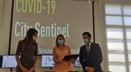 Paterna, primer municipio de la provincia en rastrear virus en sus aguas residuales para alertar de nuevos contagios de COVID-19