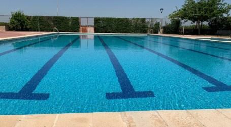 Listado de piscinas abiertas por municipios de l'Horta