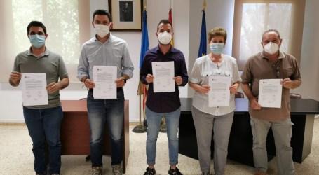 El Puig dará 750 euros a los comercios que hayan cerrado su actividad durante el estado de alarma