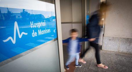 Todos los centros sanitarios del Departamento de Manises en funcionamiento abrirán por las tardes