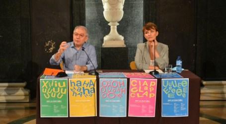'Oh! La cultura', l'aposta cultural de l'Institut Valencià de Cultura del 22 al 26 de juliol