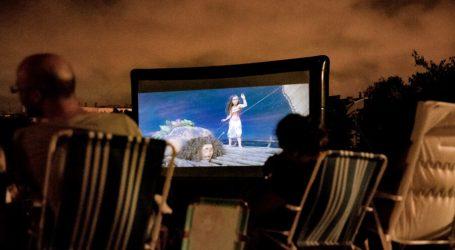 Noches de verano cinematográficas en Mislata