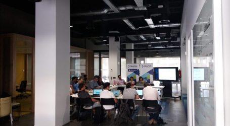 Hidraqua actúa como empresa mentora en la mayor competición mundial de ideas para mitigar el Cambio Climático
