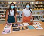 Els llibrets de les Falles 2020 d'Alaquàs ja en la Biblioteca Municipal