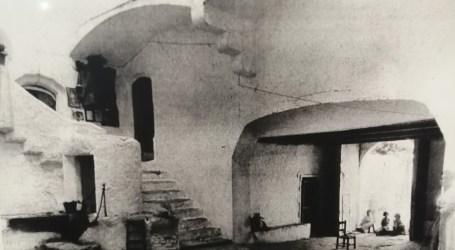 El Castell Palau d'Albalat dels Sorells, la joya gótica de l'Horta Nord