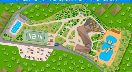 Turnos de acceso y medidas de seguriedad de la piscina de Torrent