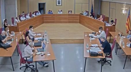 El Ayuntamiento de Alboraya aprueba una bonificación fiscal a las casas de pueblo tradicionales, con y sin protección, y a las instalaciones particulares de energía solar