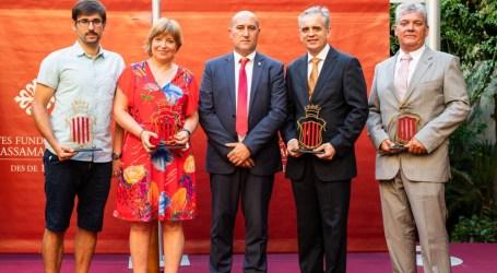 Los premios 'Villa de Massamagrell' reconocerán a las personalidades o entidades que ha ayudado a la población durante la pandemia