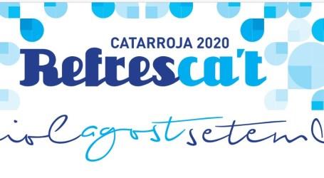 Comença Refresca't, el programa cultural i d'oci alternatiu per a l'estiu de 2020 a Catarroja