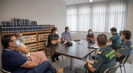 La Policia Local de Picassent, en coordinació amb Sanitat, contralarà els casos positius per Covid-19 perquè es complisquen els aïllaments