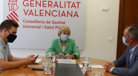 Nuevos brotes (20/8/20): Alboraya, Albal, Burjassot, Moncada, Godella y Torrent