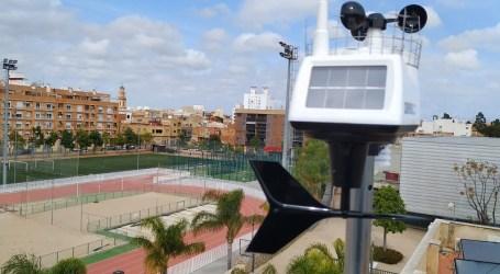 Albal pone en marcha el servicio meteorológico personalizado «Infooratge»