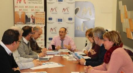 La Mancomunitat de l'Horta Sud se adhiere a la plataforma #CohesionAlliance por la cohesión territorial, social y económica de la Unión Europea
