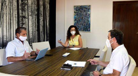 Reunió de coordinació amb el centre de salut i carta a la conselleria de Sanitat per a que es millore l'atenció a la ciutadania de Paiporta