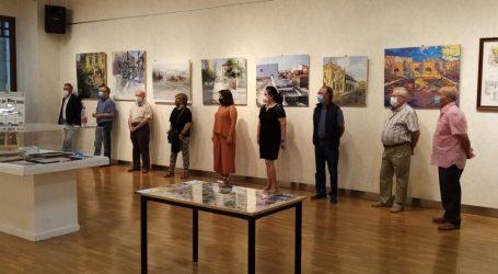 El Ateneo Cultural de Paterna celebra su 40 aniversario con una exposición en el Gran Teatro