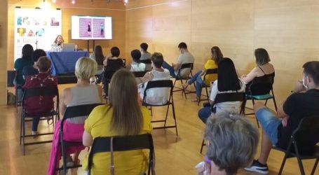 L'Escola de Feminisme de Catarroja torna a ser presencial