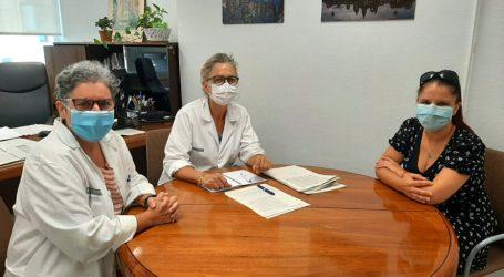 Bonrepòs i Mirambell aconsegueix millorar les condiciones del Consultori Auxiliar de Salut