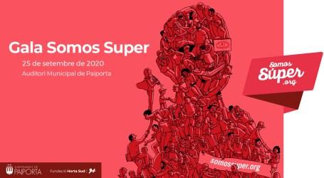 Paiporta celebrarà la segona edició de la Gala Somos Súper