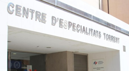 Vuelve la actividad de atención primaria en el Consultorio Auxiliar de Santos Patronos de Torrent