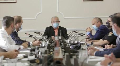 Las administraciones suspenden la mayoría de actos del 9 d'Octubre mientras cinco entidades harán manifestaciones y concentraciones