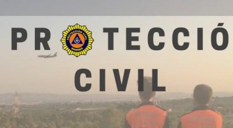 Manises homenatjarà a Protecció Civil amb el premi '9 d'Octubre'  al Parc dels Filtres