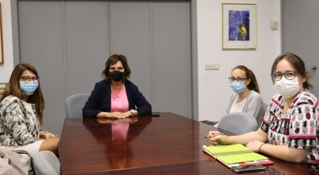 El Ayuntamiento de Quart de Poblet se reúne con la coordinación del Centro de Salud para colaborar en la mejora de la prestación sanitaria
