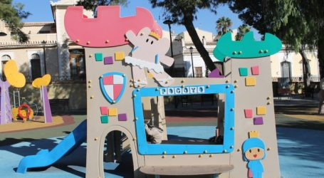 Rocafort cierra sus parques infantiles y las instalaciones deportivas al aire libre
