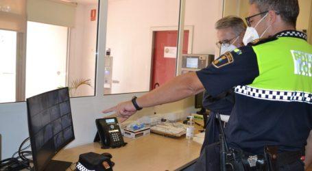 La Policia Local d'Albal interposa 43 denúncies el primer cap de setmana del toc de queda